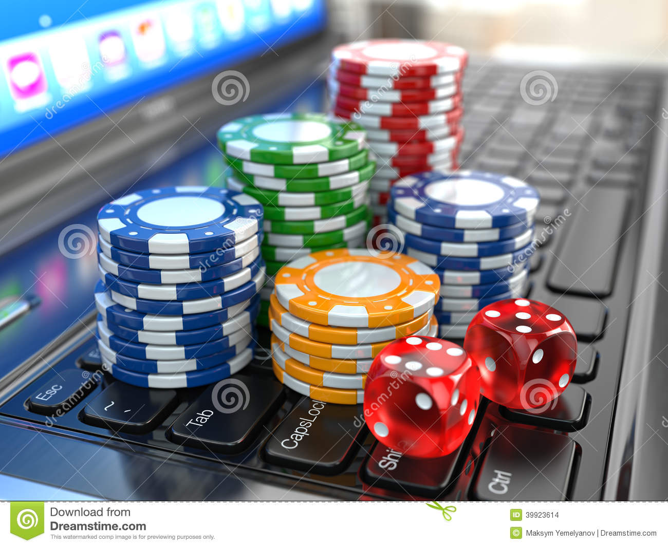 casino online test online dice