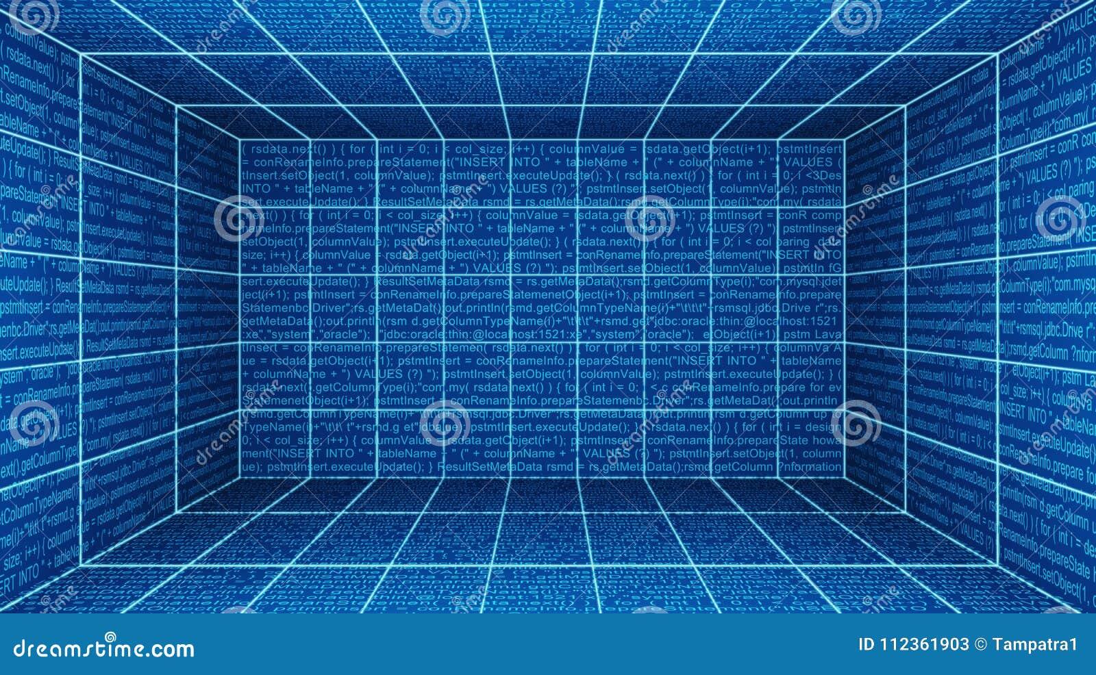 246695bd7a8e Virtual Cyber Reality Room
