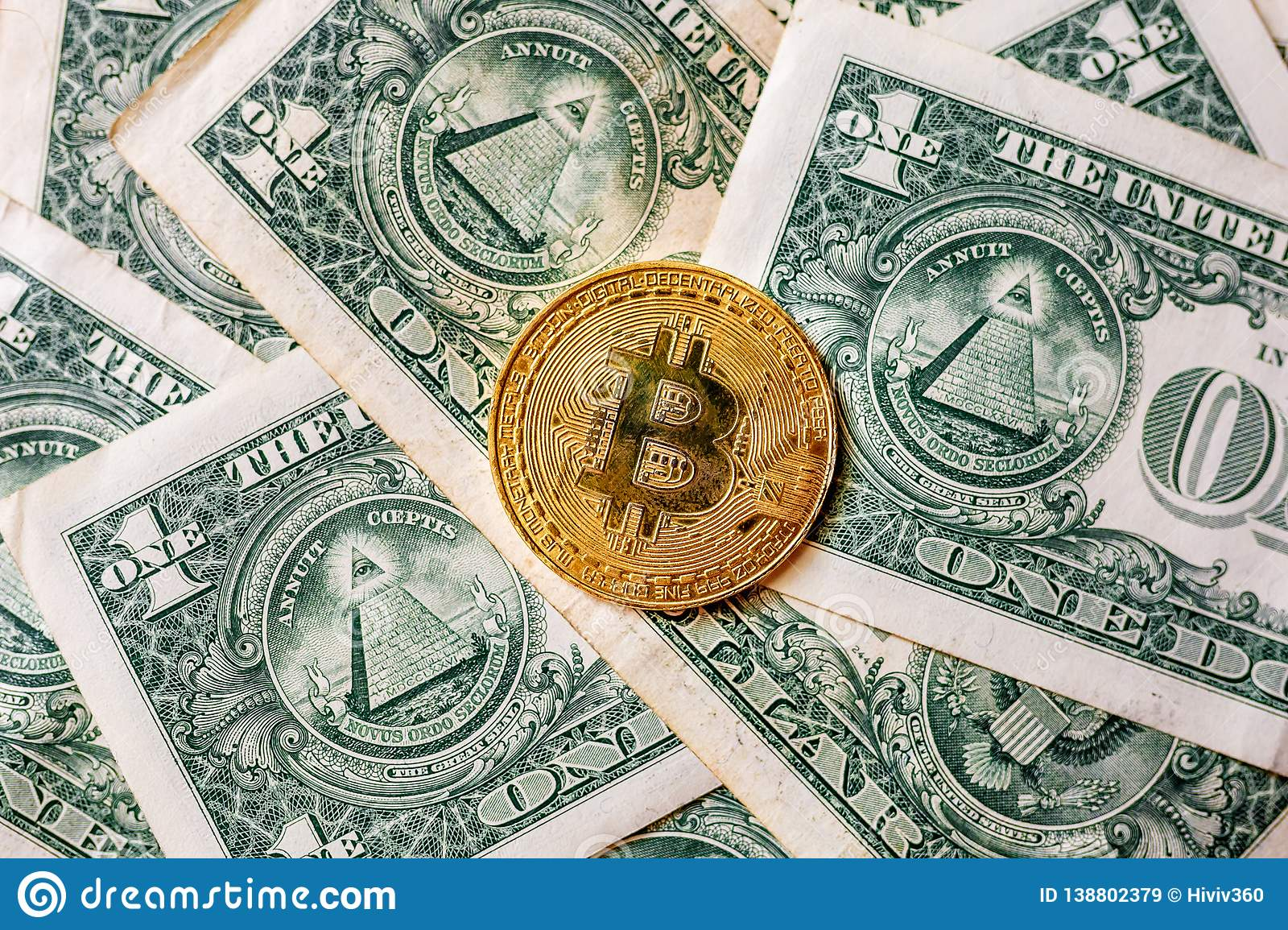 can cryptocurrency be exchanged for cash