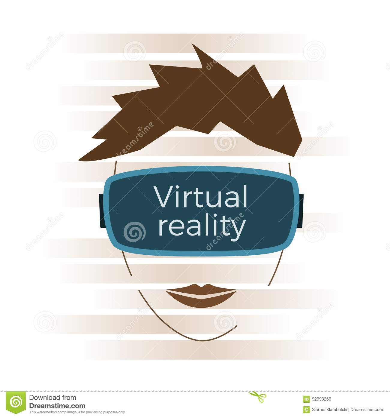 understanding the concept of virtual reality vr In the future, full immersion virtual reality will serve us experiences no different from our real world we take a look at current & future vr developments.