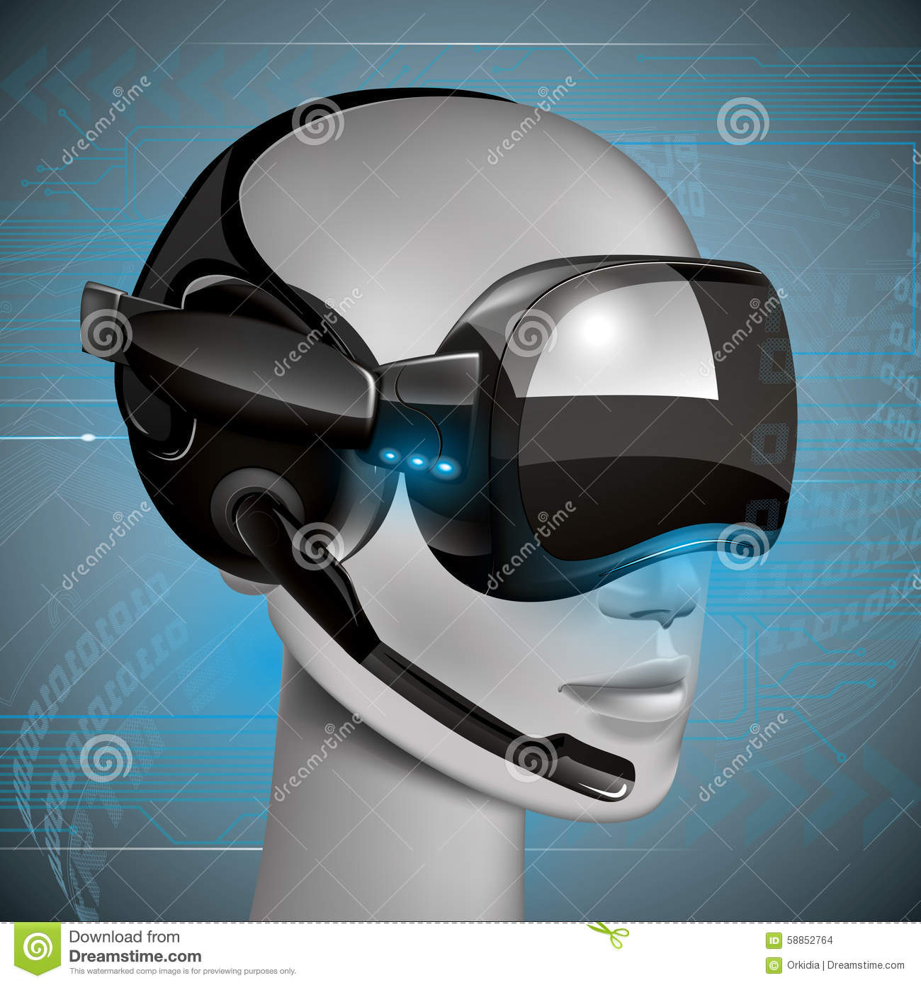 the concept of virtual reality Virtual reality is a broad term for a multi-sensory  history according to the  virtual reality society, the technology has thematic roots in the.