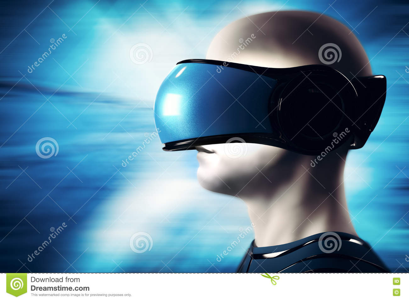 What's the future of virtual reality?