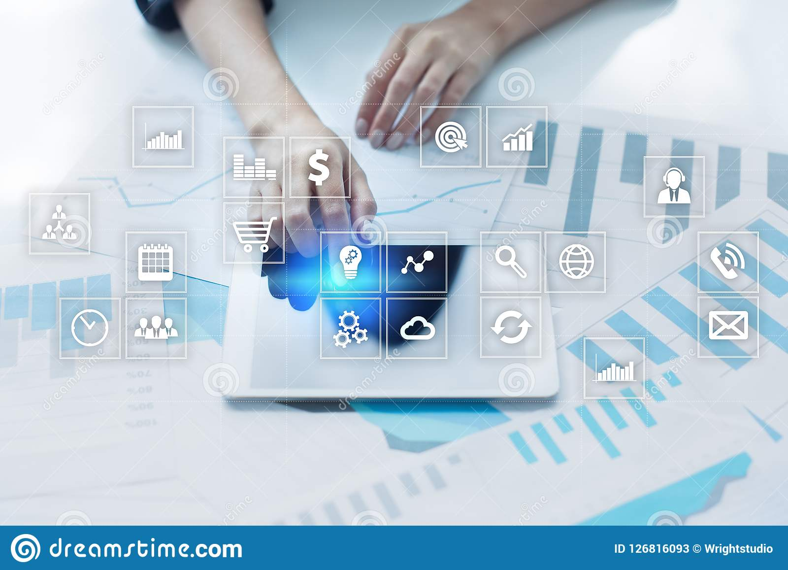 virtual office india
