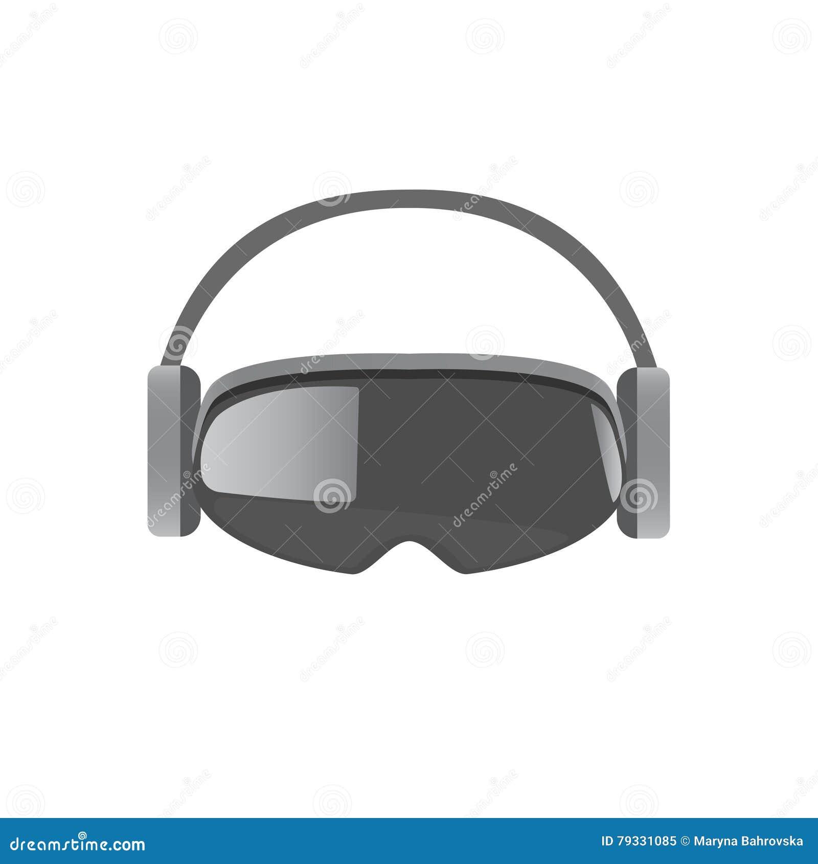 Virtuele hoofdtelefoon