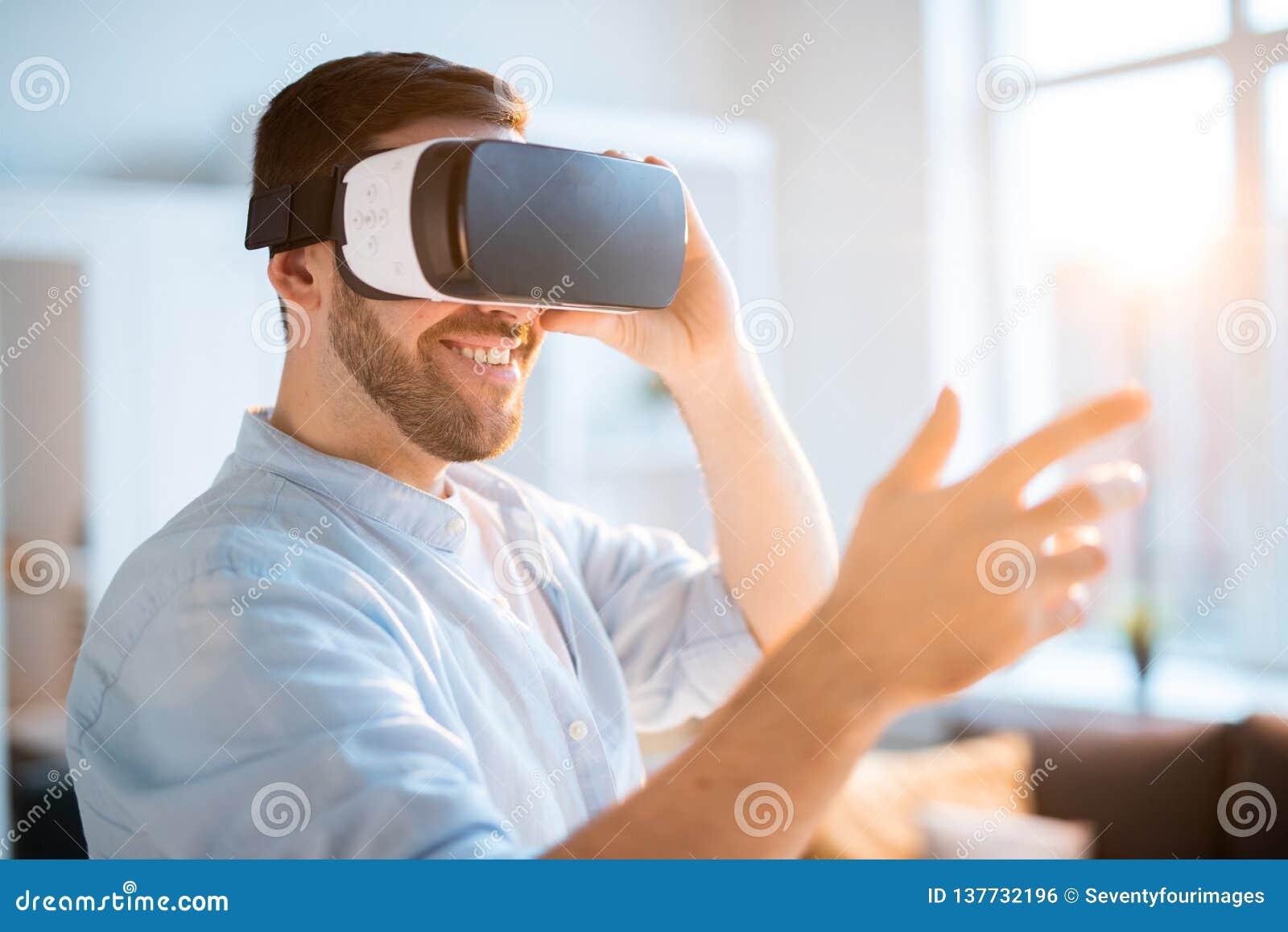 Virtuele pret