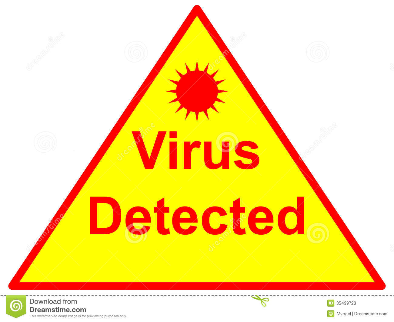 virus detected stock photos image 35439723 vector shield image for pastor anniversary vector shield mounting media