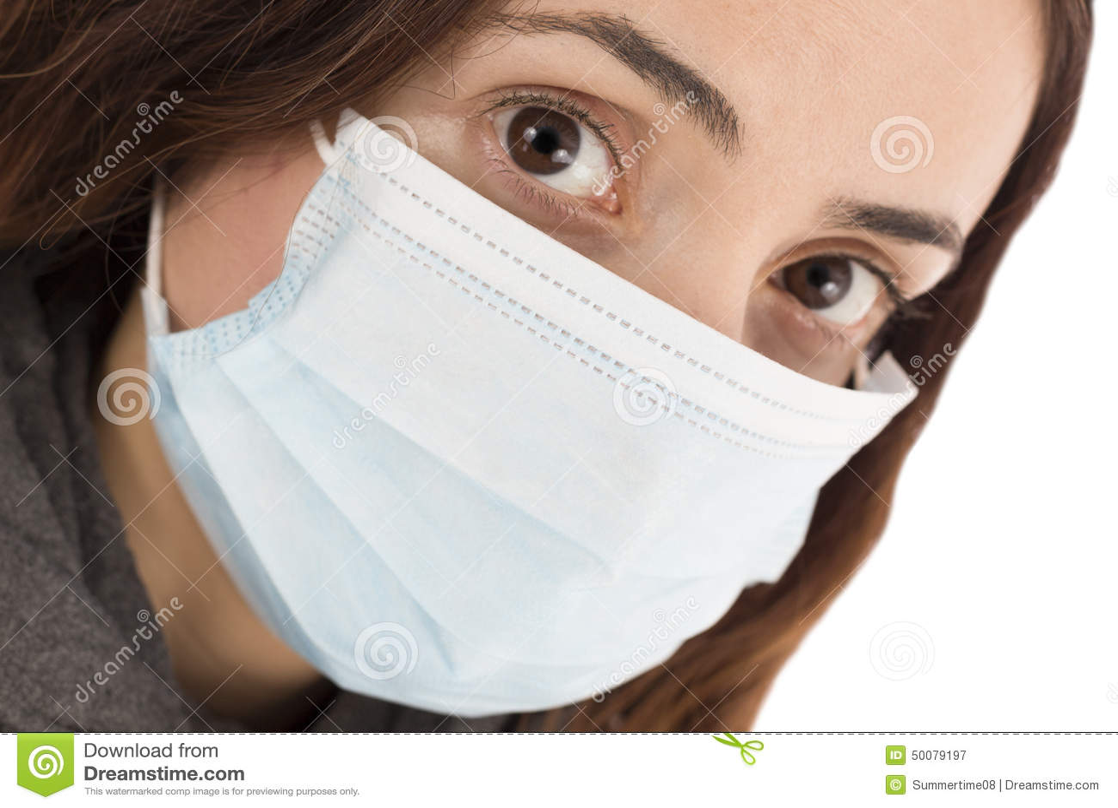 Virusmaske