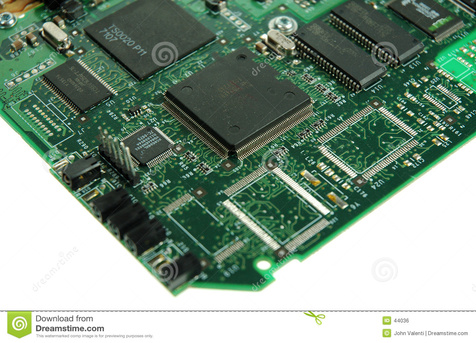Download VIRUTAS DE LA PC foto de archivo. Imagen de eléctrico, componentes - 44036