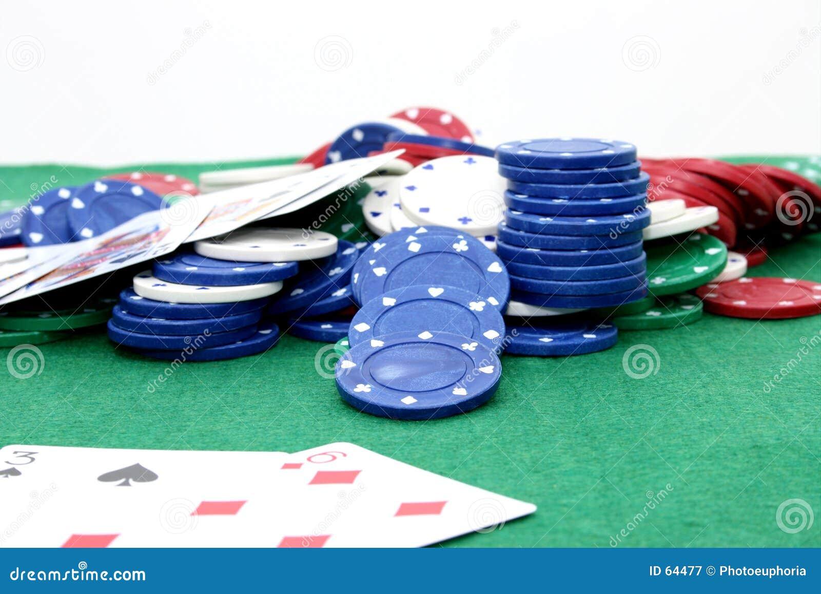 Virutas de póker 02
