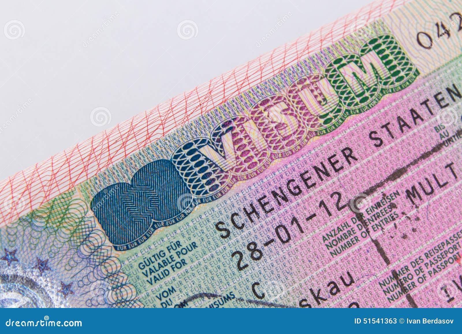 formulaire visa allemagne
