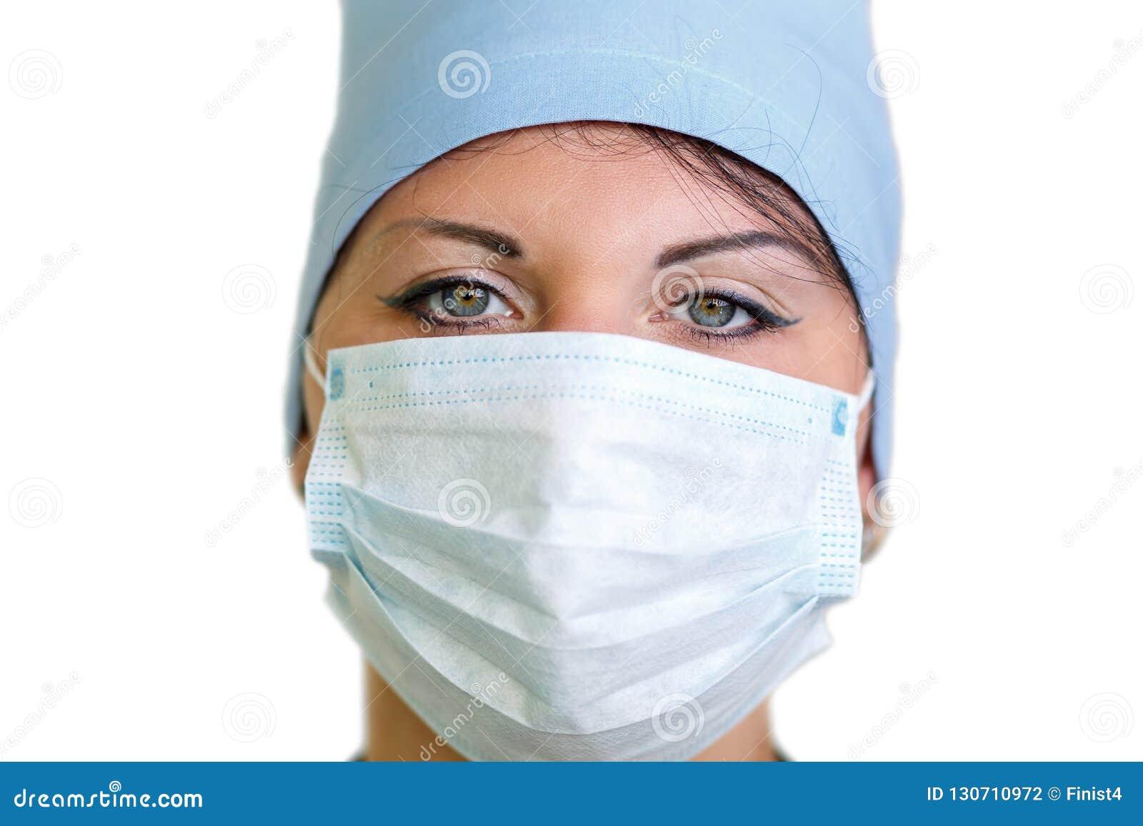 masque visage medical