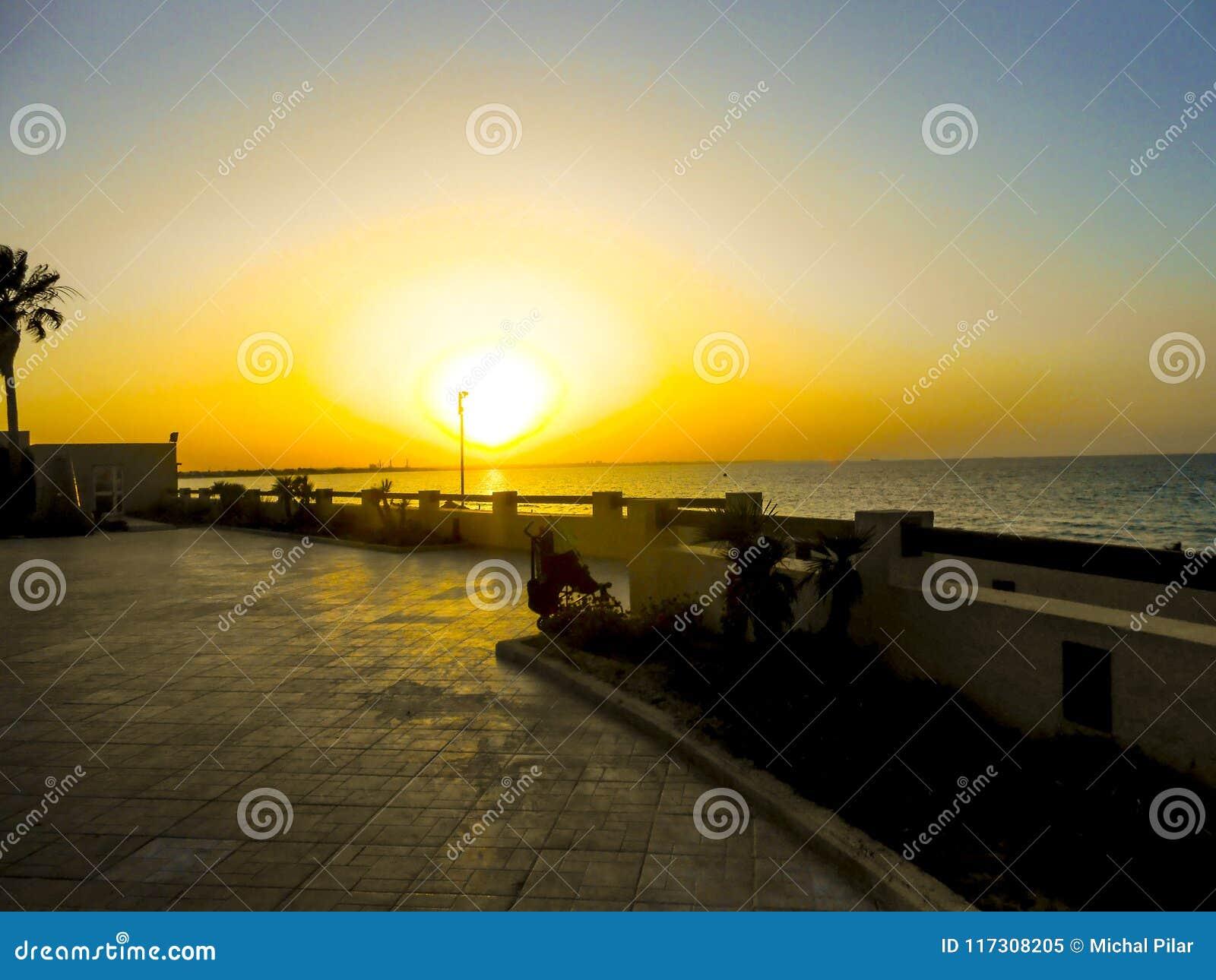 Visión en Túnez