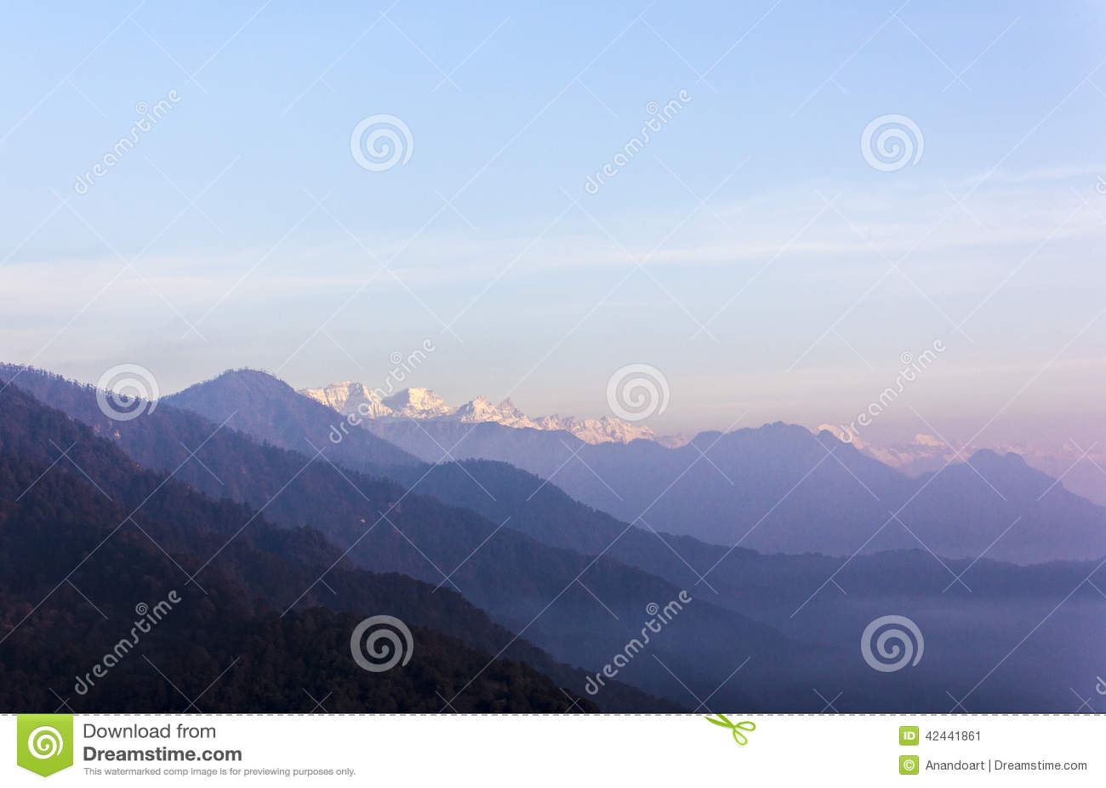 Visión Himalayan