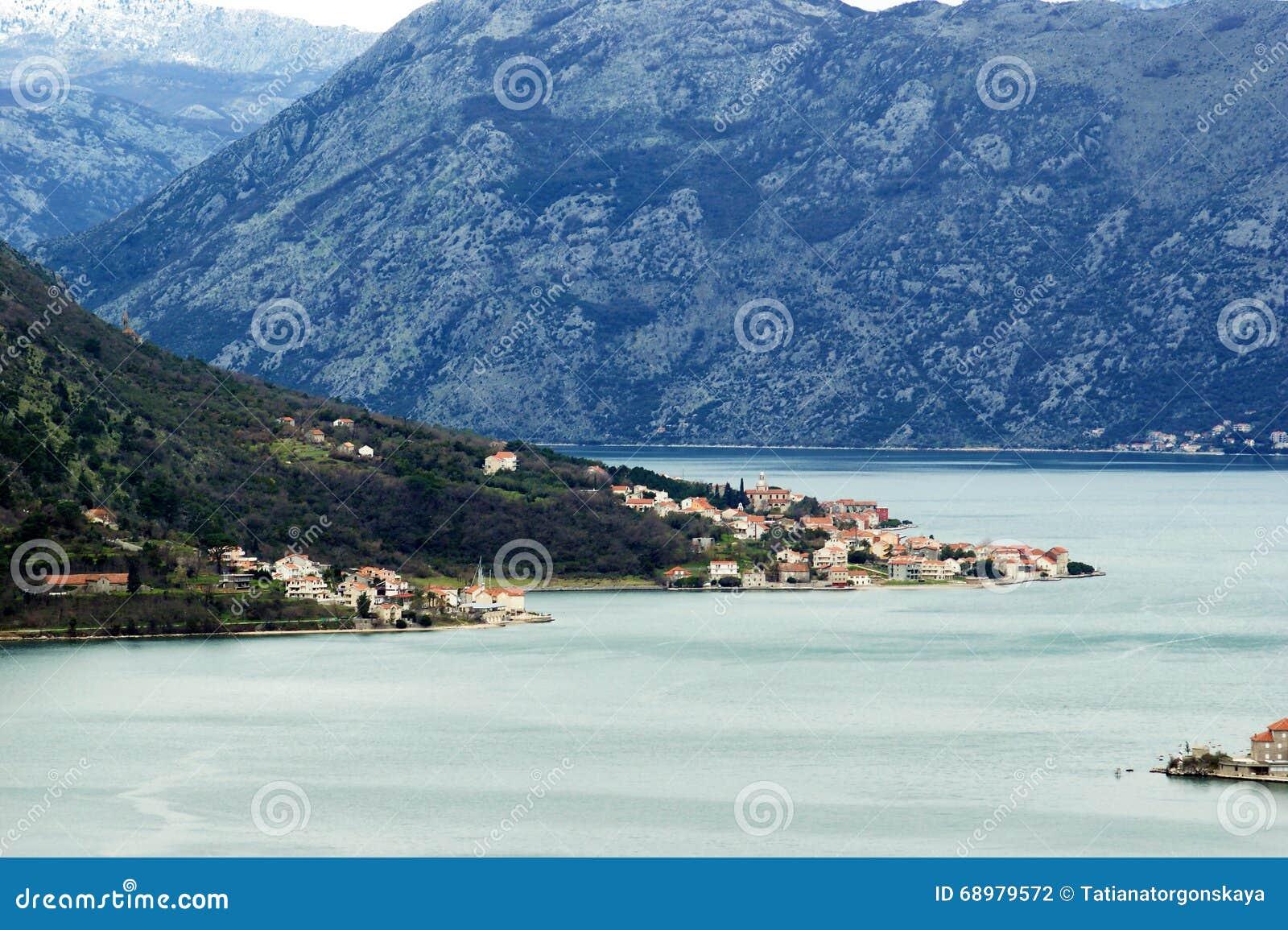 Visión Prcanj (Montenegro)