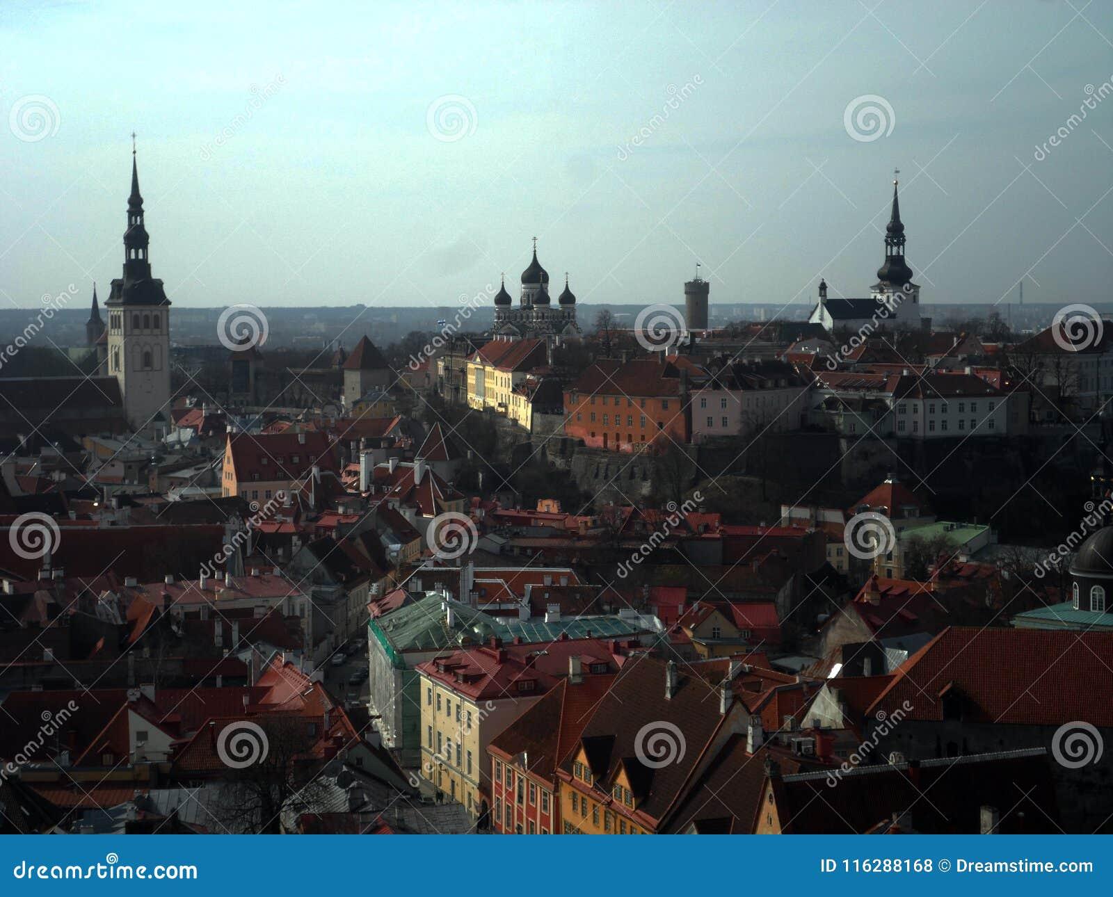 Visión Tallinna