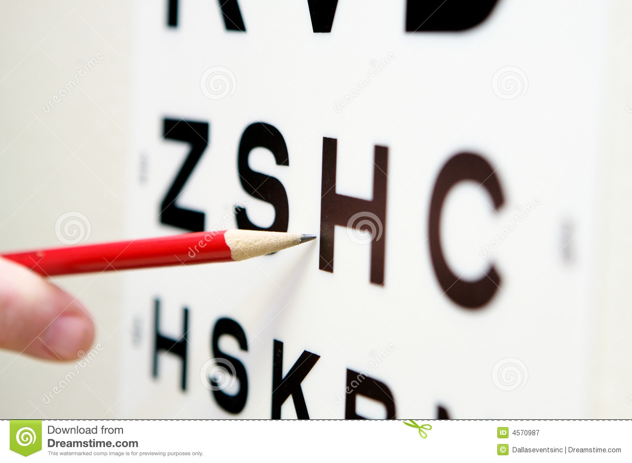 Vision eye test chart stock image image of chart glasses 4570987 vision eye test chart geenschuldenfo Image collections