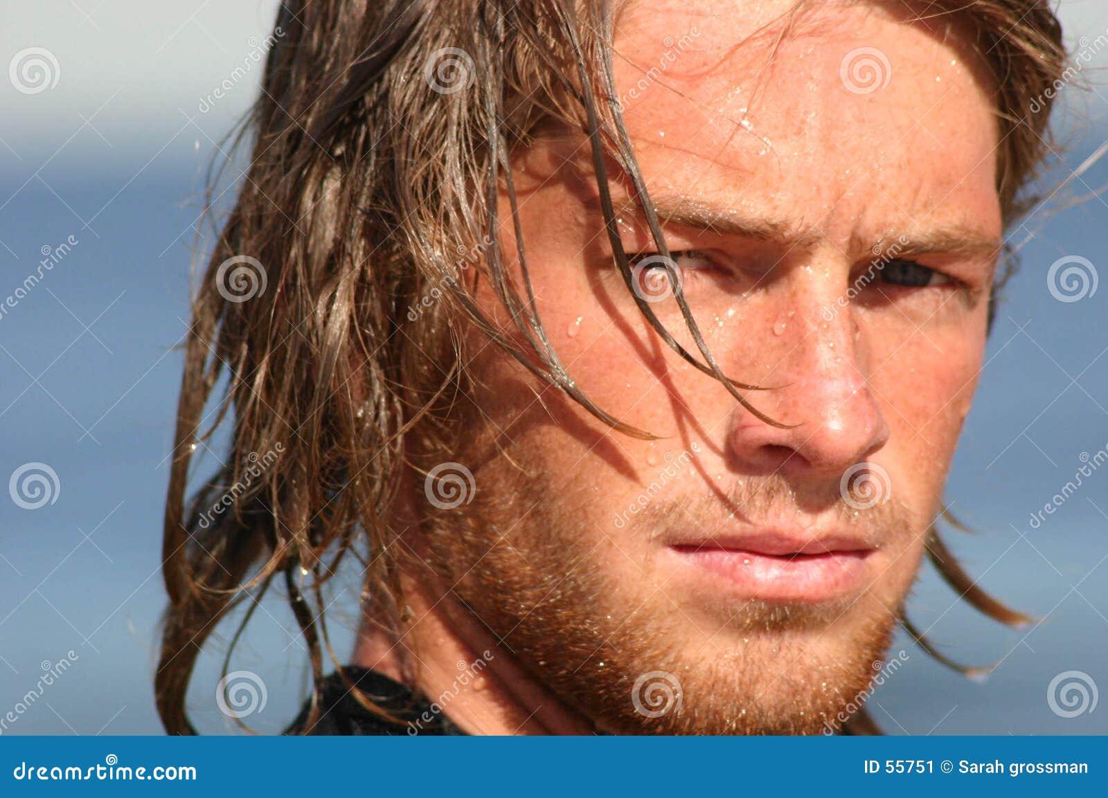 Visione dei surfisti