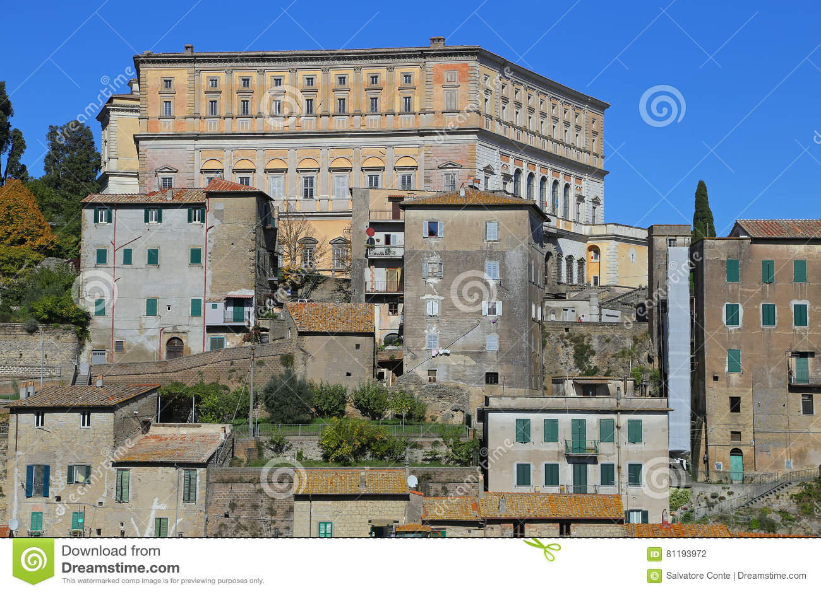 renaissance palazzo