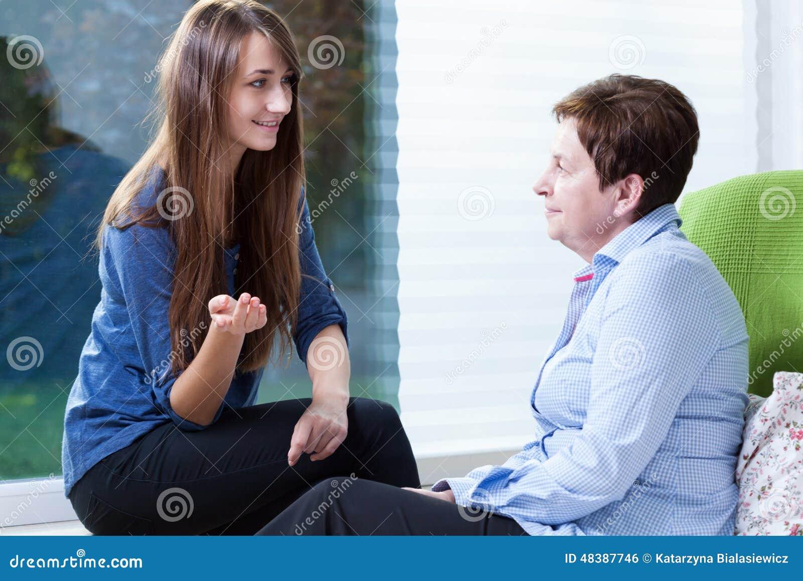 Visita del paziente