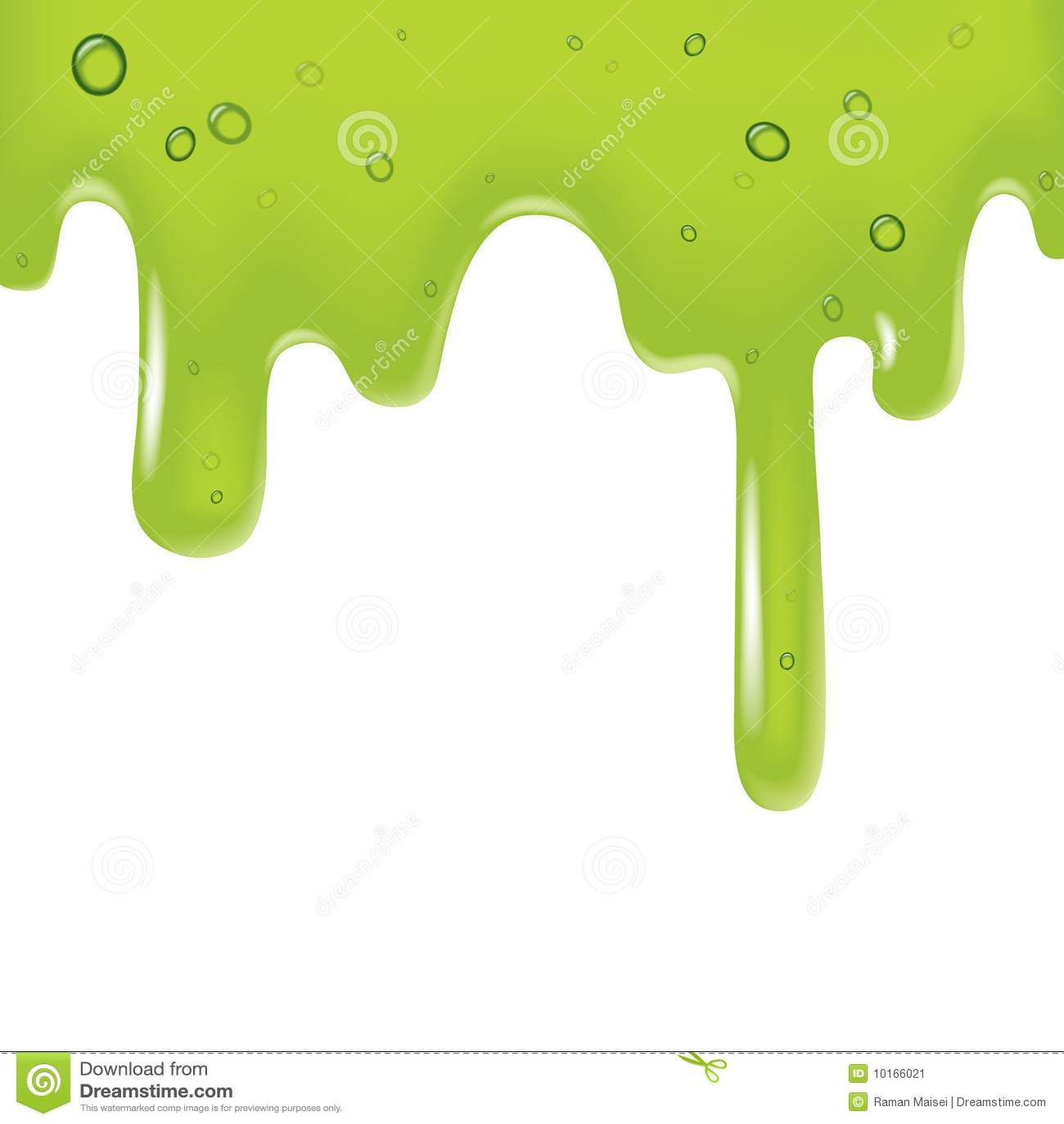 visqueux liquide vert illustration de vecteur image du caramel 10166021. Black Bedroom Furniture Sets. Home Design Ideas