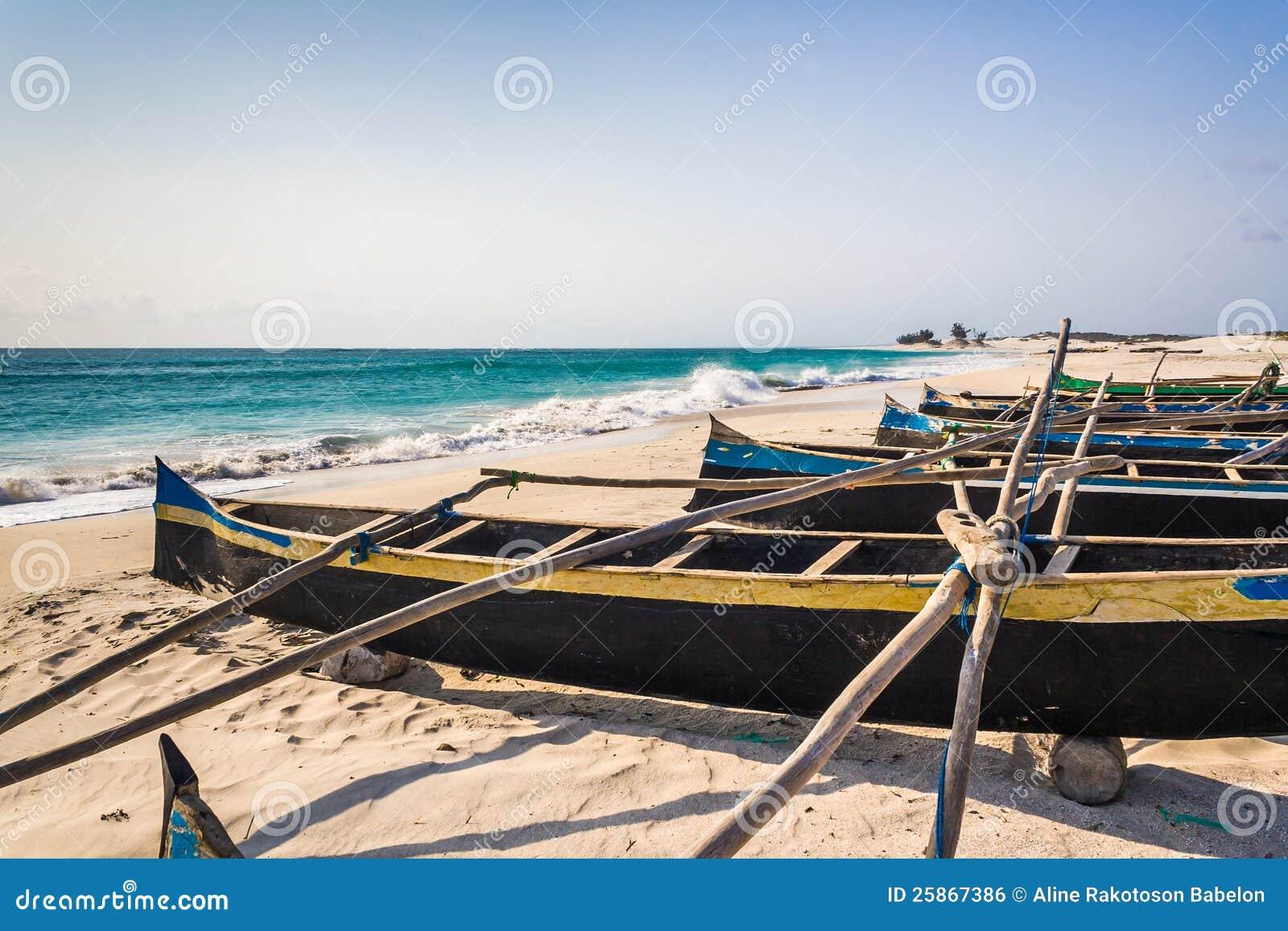 Vissende kano s