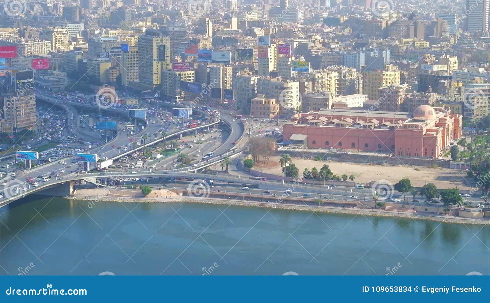 collegare al Cairo