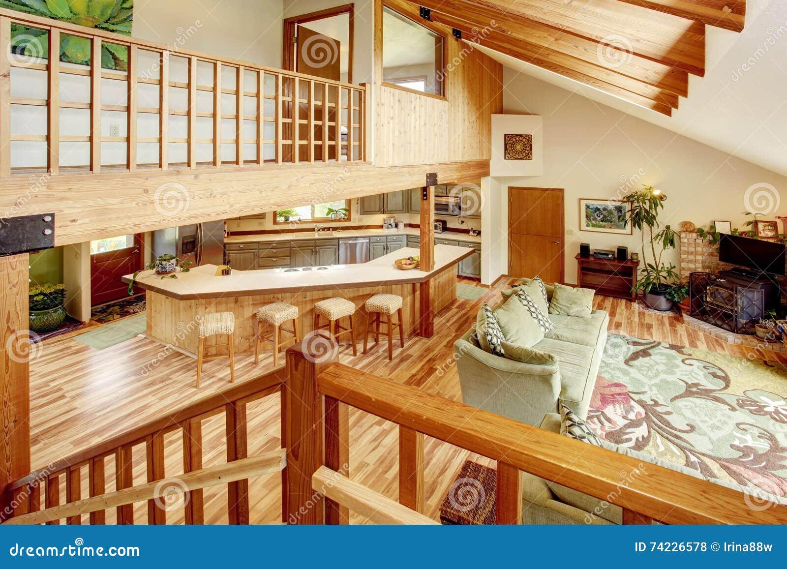 Cucina disegno soffitto for Cucina e grandi disegni della stanza