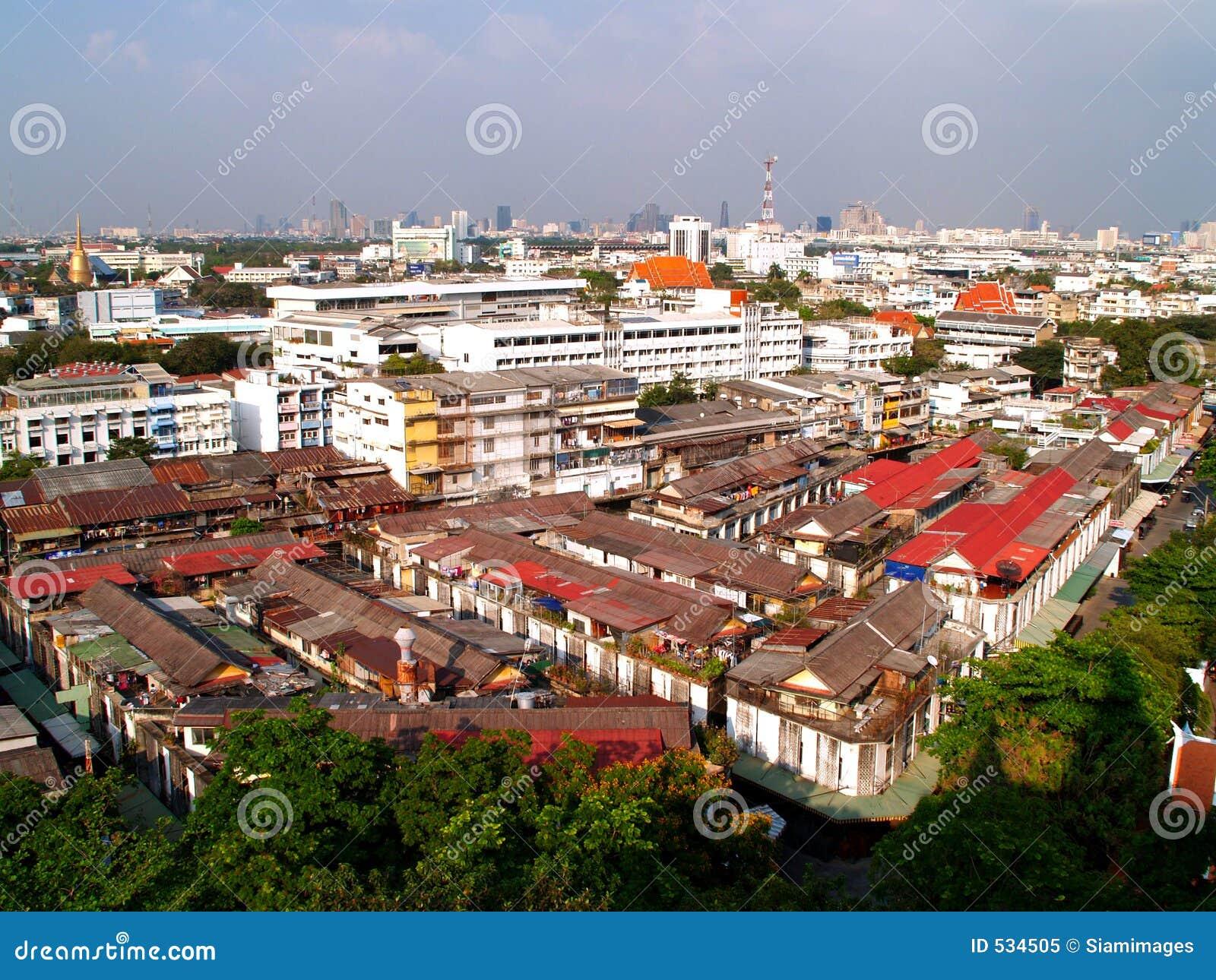 Vista de Banguecoque 04