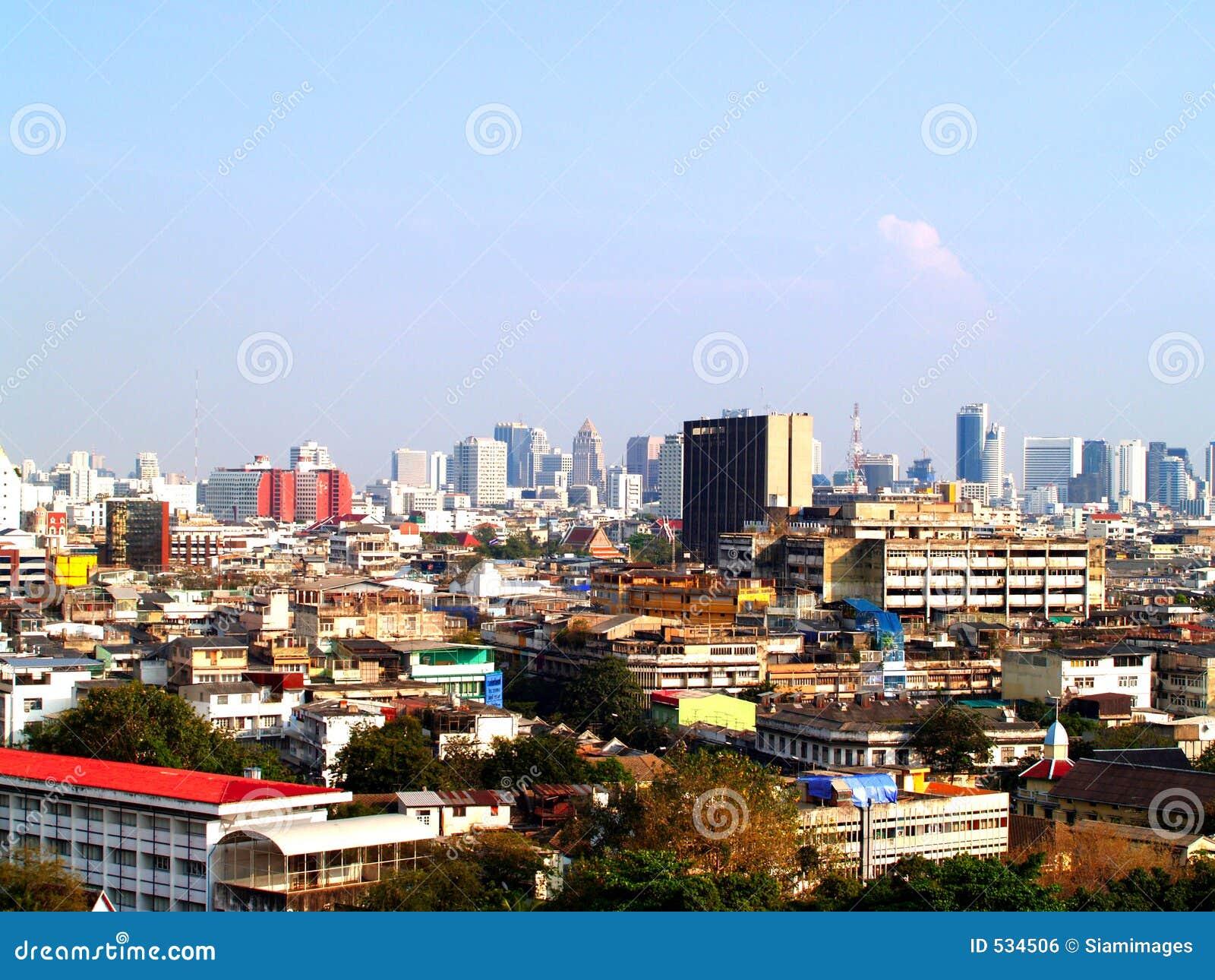 Vista de Banguecoque 05
