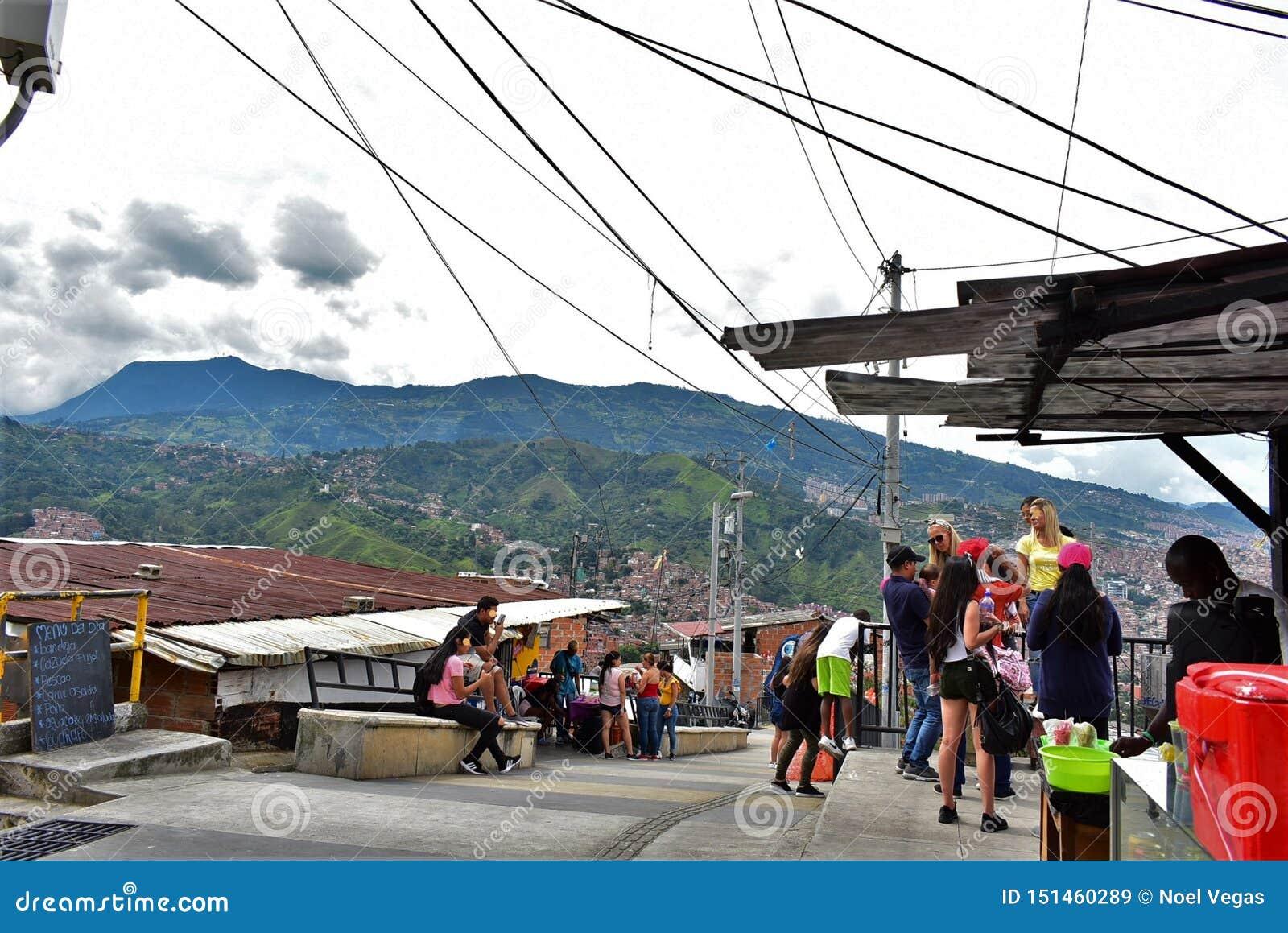 Vista de Cerro Las Baldias