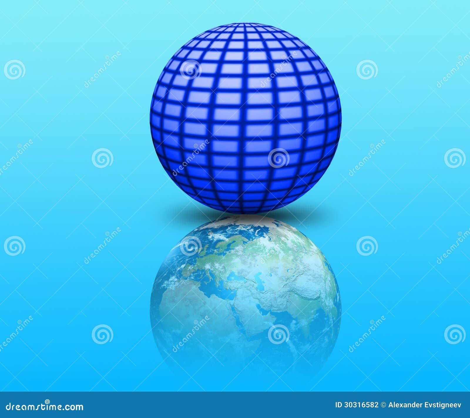 Tierra del planeta