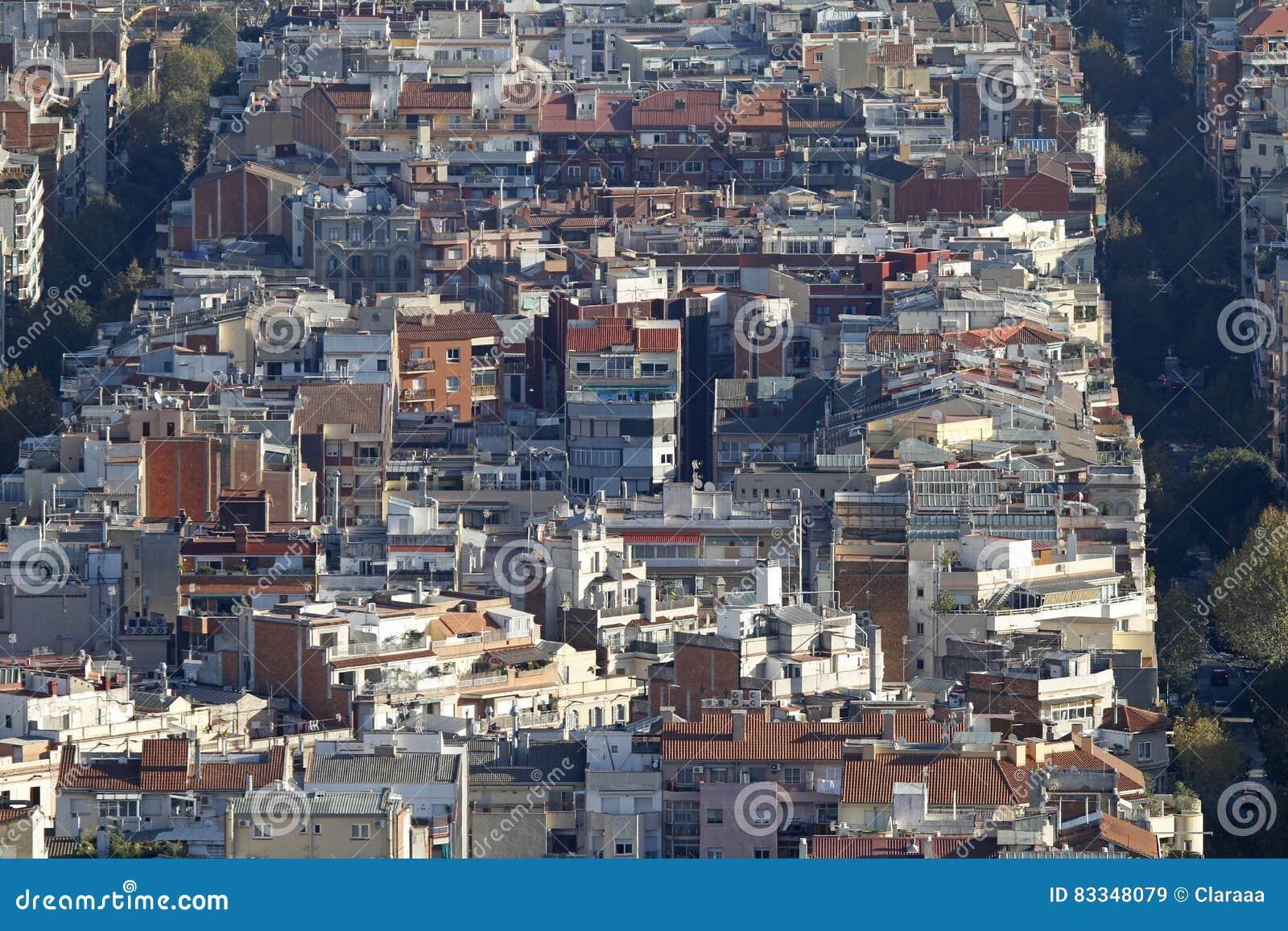 El Ensanche es el nombre dado al segundo distrito de la ciudad de Barcelona 0a117dd7485