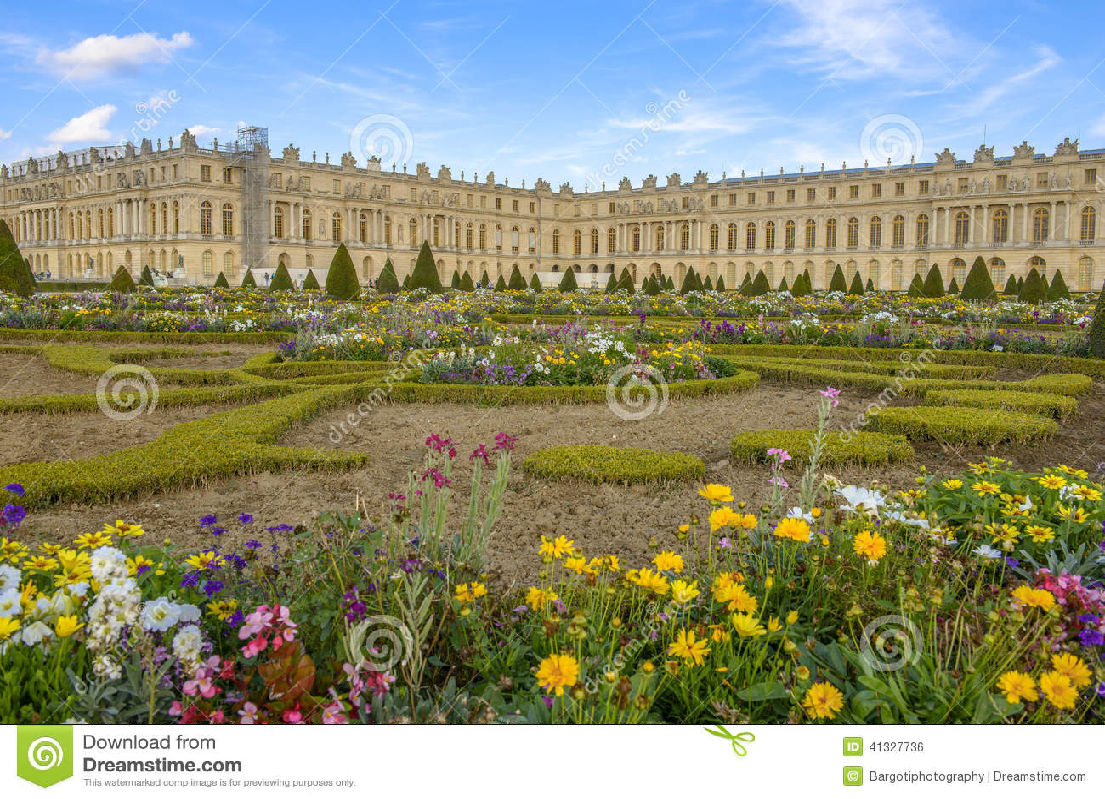 I giardini di versailles foto di reggia di versailles