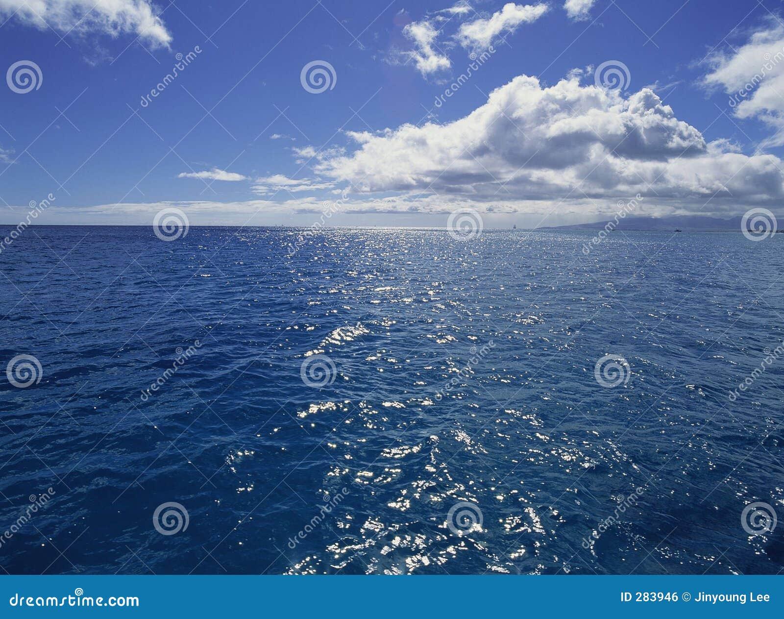 Vista del mare