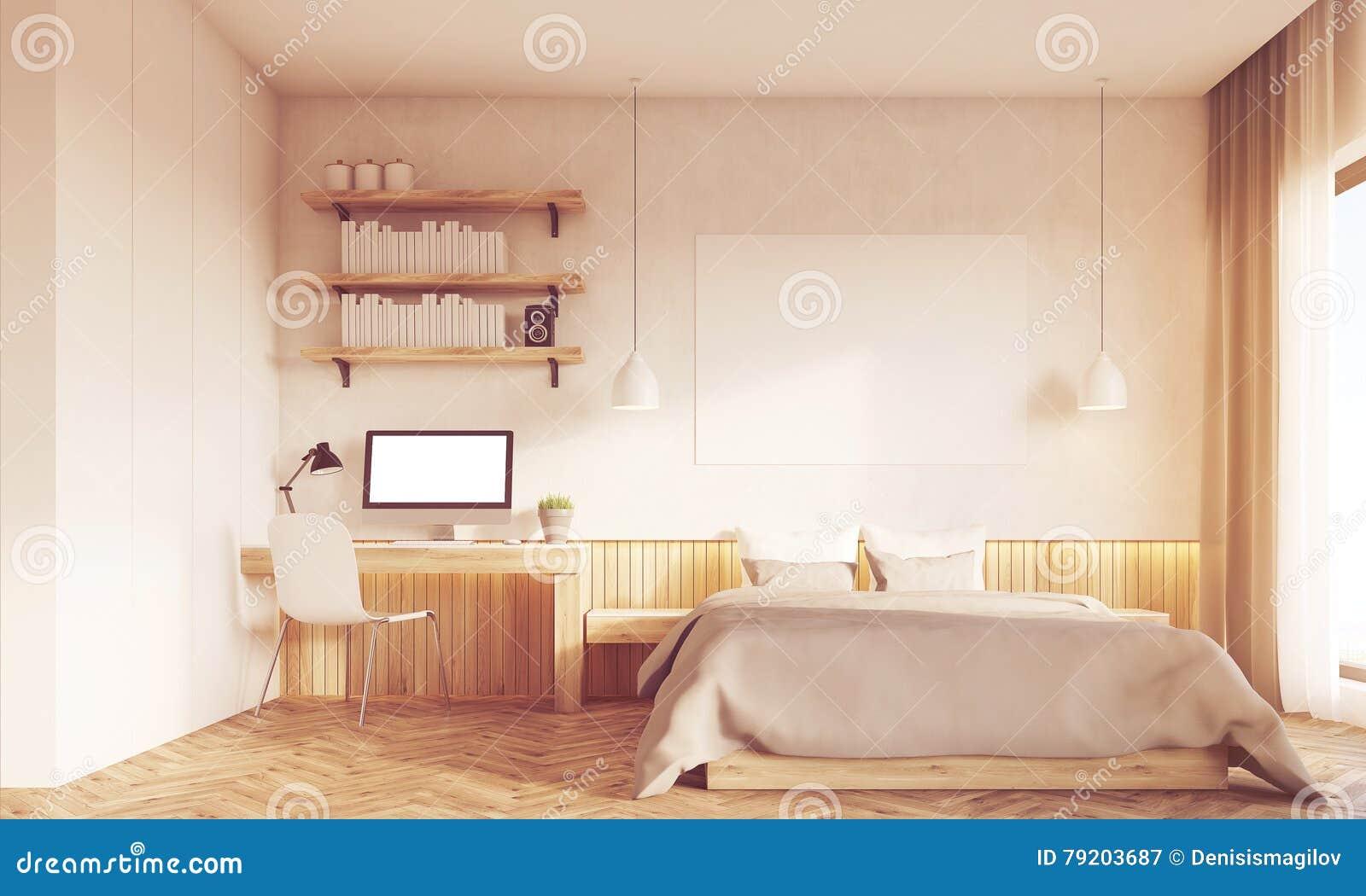 Vista frontale del ministero degli interni soleggiato e - Camera da letto del papa ...