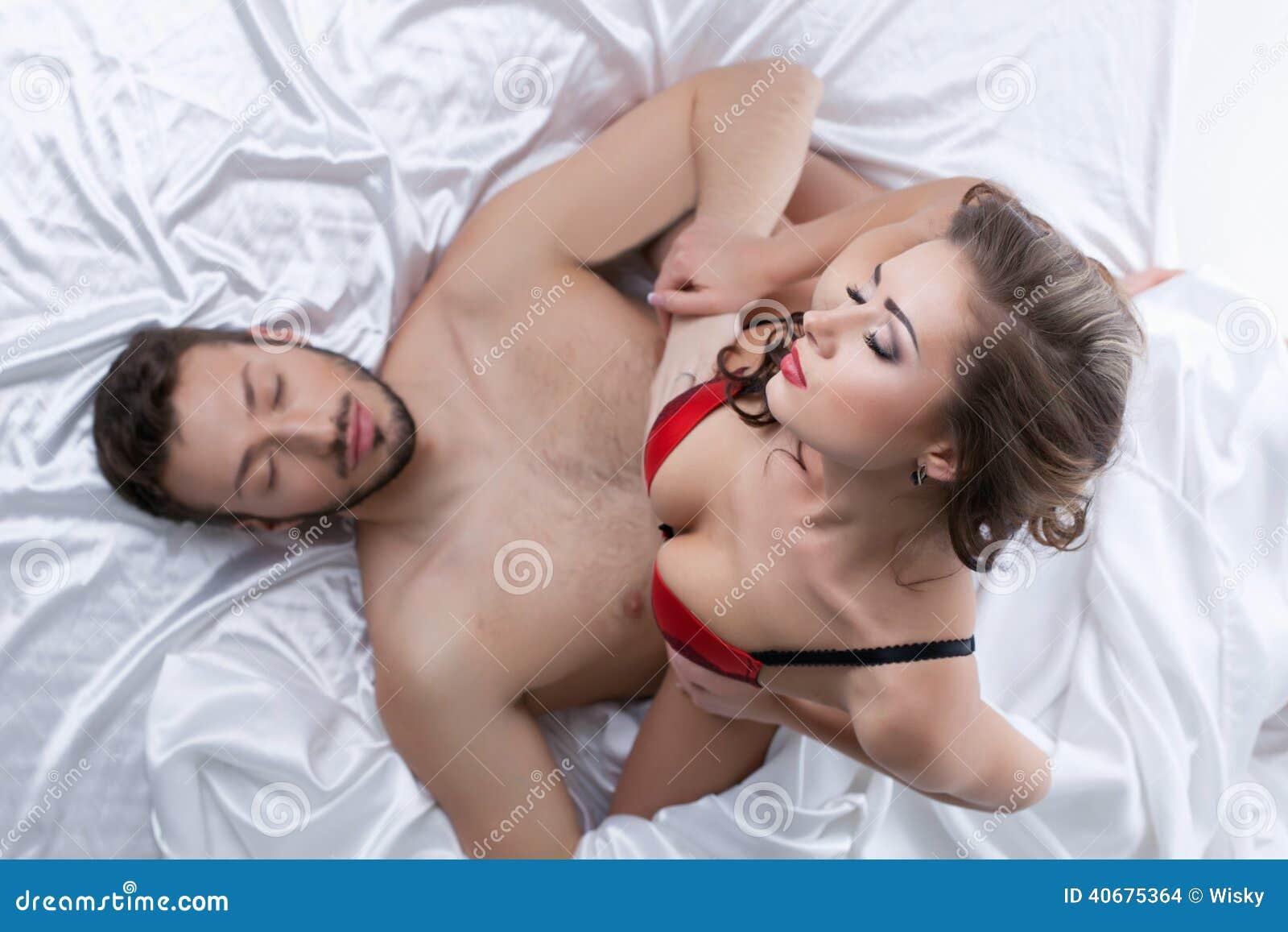 giovani amanti sesso