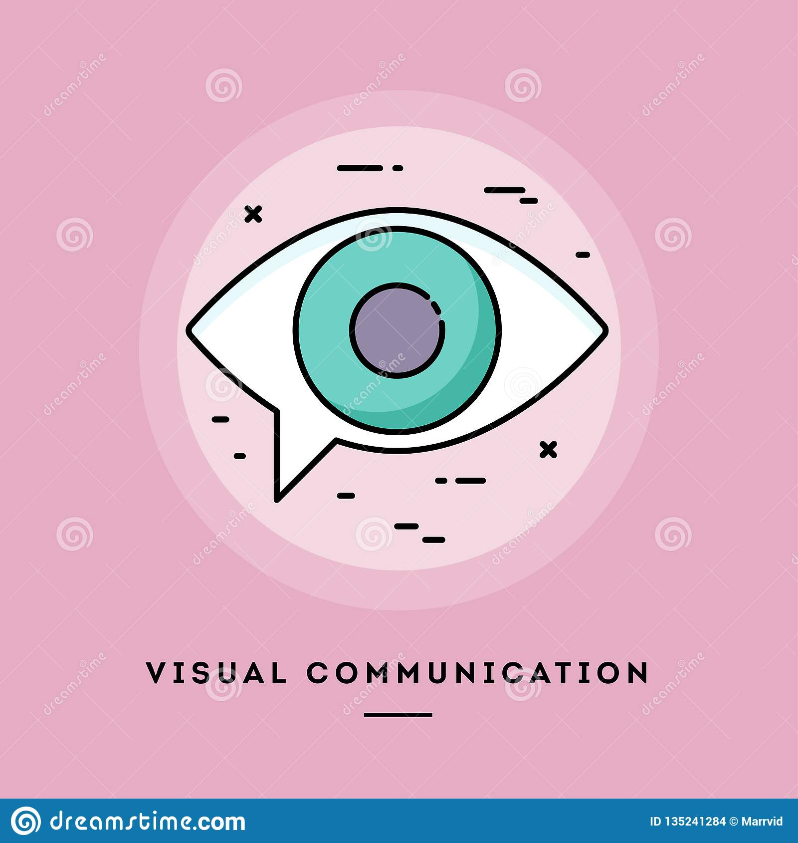 Visual Communication Stock Illustrations 25 061 Visual Communication Stock Illustrations Vectors Clipart Dreamstime