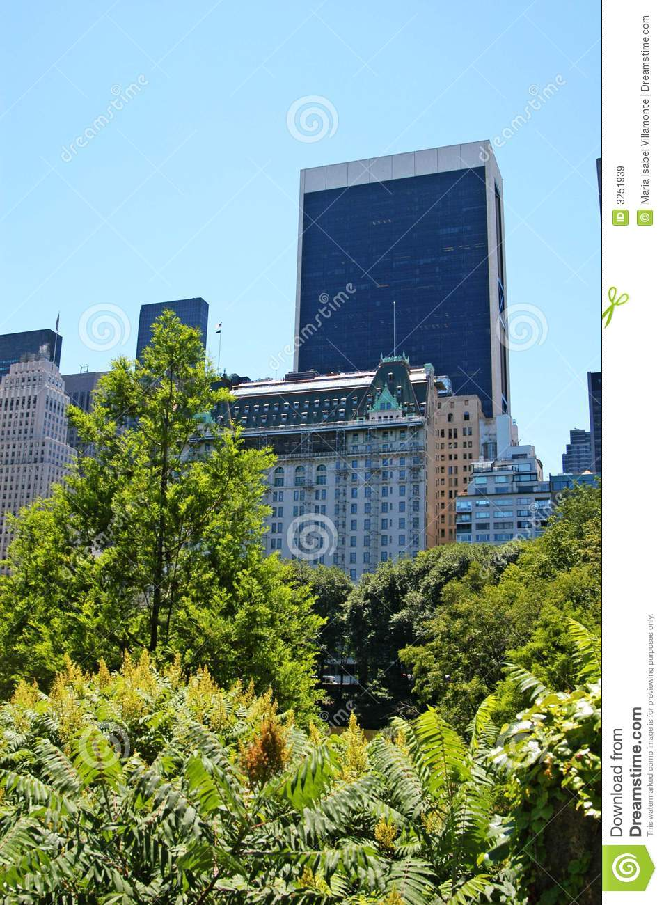 Visualisez de Central Park 4