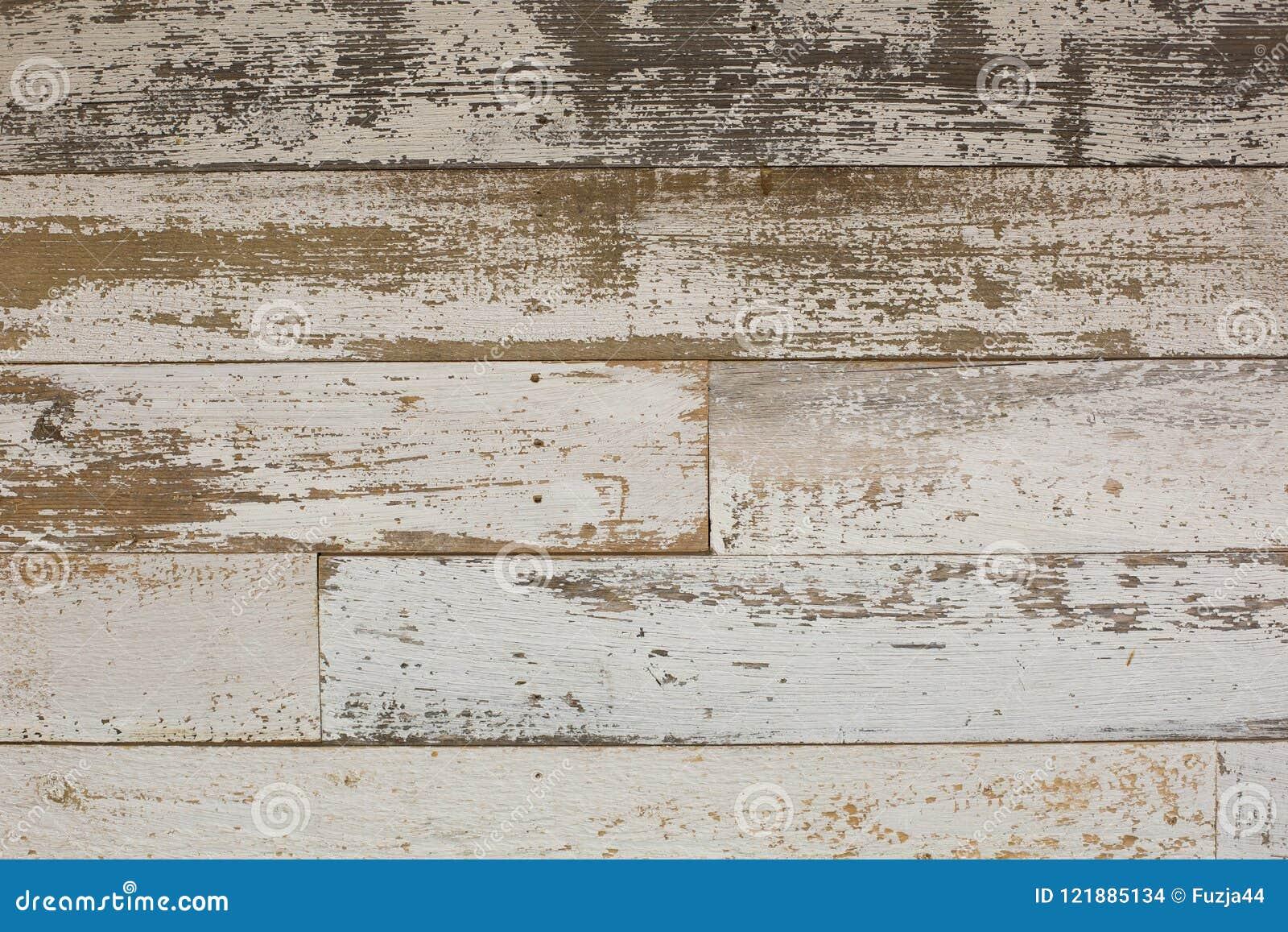 Vit/grå wood texturbakgrund med naturliga modeller Golv