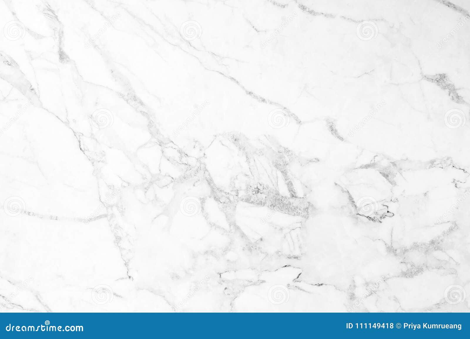 Vit marmor mönstrad texturbakgrund