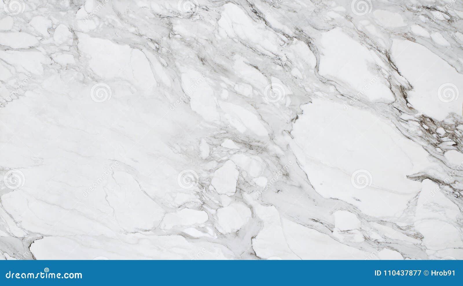 Vit marmortextur