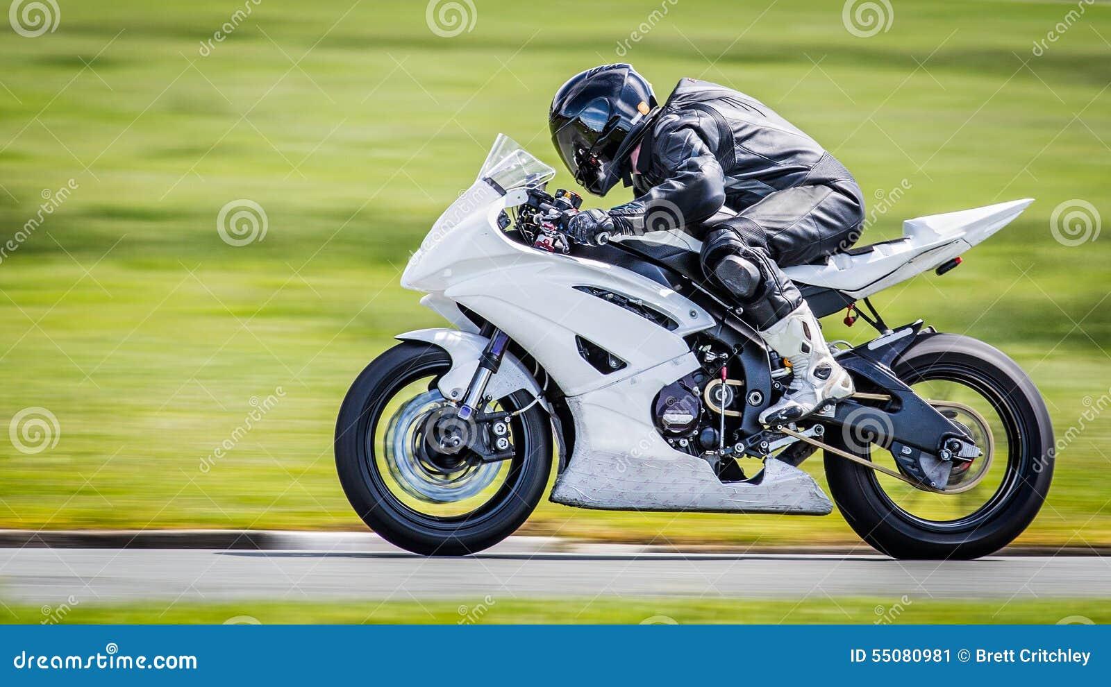 Vit moped