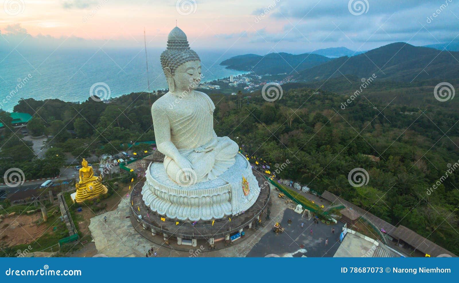 Avstånd Thailand