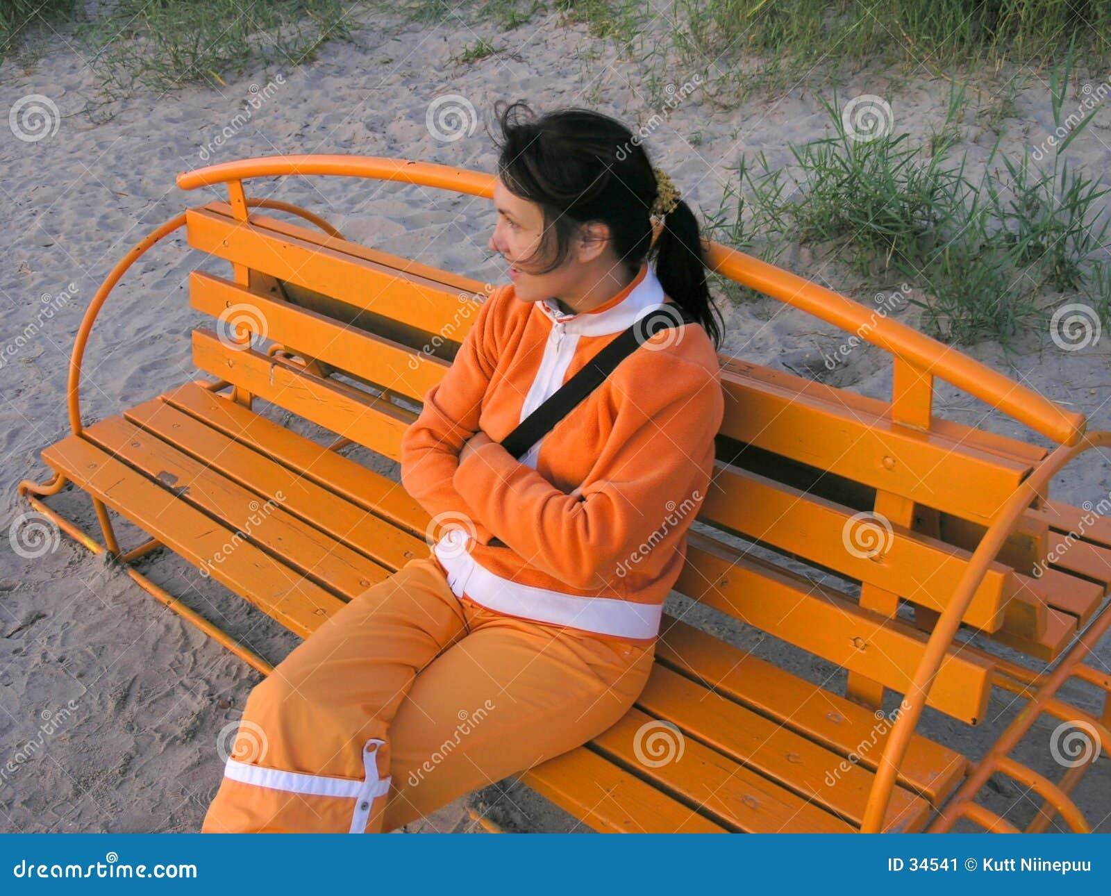 Vita arancione
