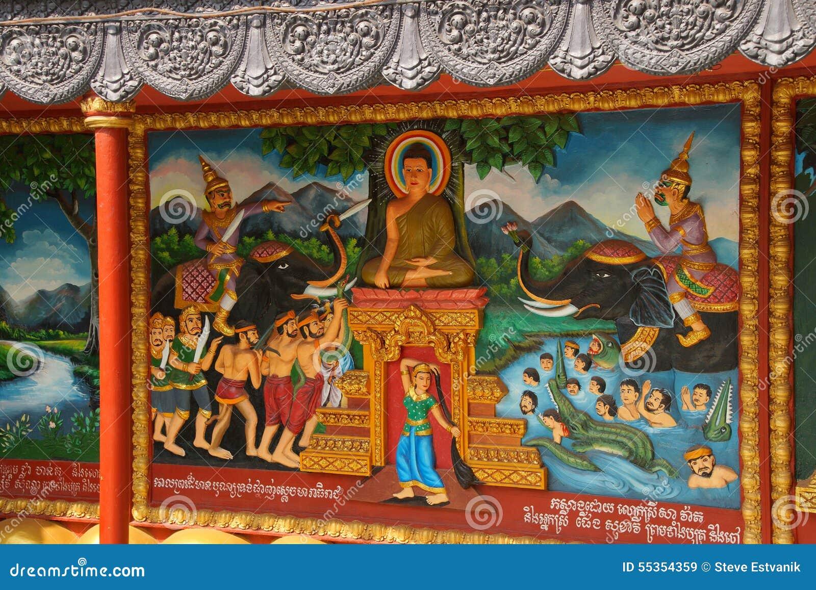 Vita del  del â di Buddha