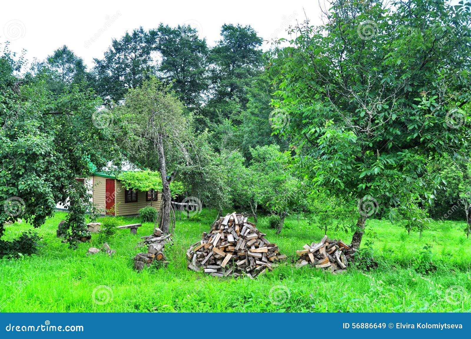 Vita rurale