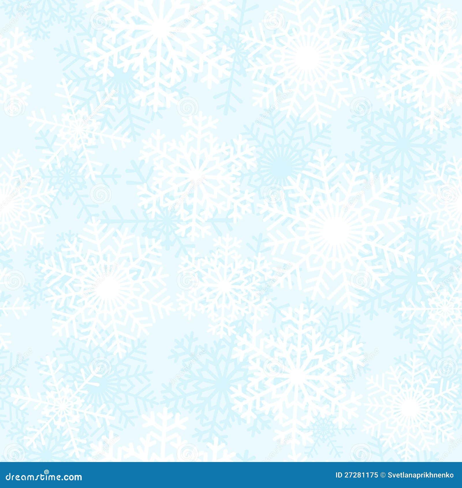 Vita snowflakes