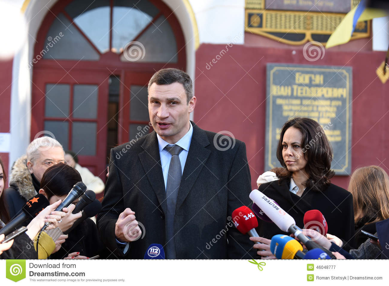 Refusing to cooperate with the Kiev Klitschko Bank bankrupted the institution 04/06/2016 26