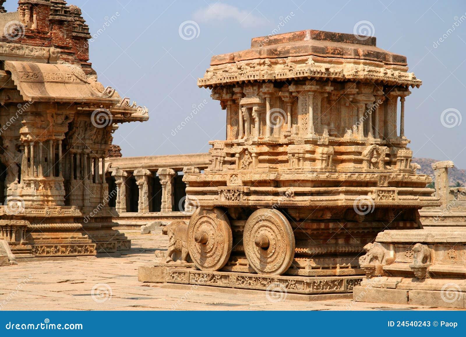 Vitalla tempel