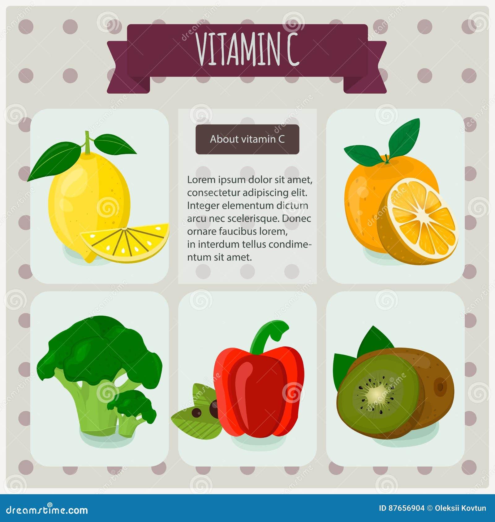 broccoli vitamine c